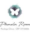 Pâmela De Freitas Rosa: Psicólogo