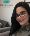 Bárbara Elisa Silva Rodrigues: Psicólogo