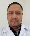 Daniel Martin Phang Caceres: Mastologista