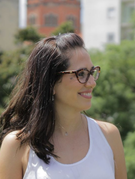 Juliana Maria Fernandes