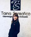 Taina Caprera Spreafico: Dentista (Estética), Dentista (Ortodontia) e Implantodontista