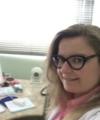 Mariana Machado De Siqueira: Oftalmologista