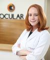 Maria Augusta Ornellas De Souza: Oftalmologista