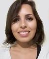 Danielle Dos Santos Ribeiro: Nutricionista