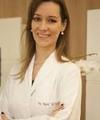 Raquel Nercolini Faoro: Oftalmologista