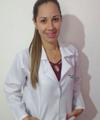 Camila Cabral Paco: Nutricionista
