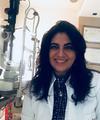 Mariam Daibes Rachid De Lucena: Oftalmologista