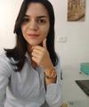 Camila Vilas Boas: Psicólogo