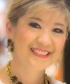Maria Cristina Nishiwaki Dantas: Oftalmologista