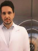 João Antônio Severino Martin