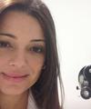 Priscila Carvalho De Oliveira Zobaran: Oftalmologista, Acuidade Visual a Laser (PAM), Acuidade Visual pelo Olhar Preferencial, Curva Tensional Diária, Gonioscopia, Mapeamento de Retina, Paquimetria Ultrassônica, Tonometria de Aplanação e Topografia Corneana