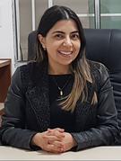 Alessandra Marion Cabral Batista