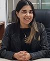 Alessandra Marion Cabral Batista: Dermatologista