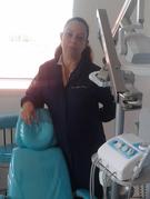 Jeanne Mantovani Da Silva Almeida