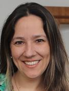 Luisa Trancoso Ferreira Nascimento