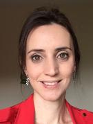 Luciana Da Silva Pombo