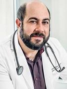 Dr. Marcus Vinicius Gimenes