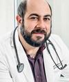 Marcus Vinicius Gimenes: Cirurgião Cardiovascular