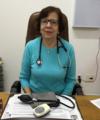 Mirian Matos Alexandre: Cardiologista, Clínico Geral e Médico do Trabalho