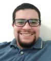 Levy Dos Santos Cabral: Psicólogo