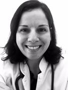 Dra. Cristina Da Costa Lopes Cardoso