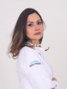 Dra. Rejane Vaz Bezerra Cruz