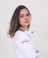 Rejane Vaz Bezerra Cruz: Endocrinologista