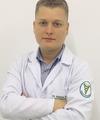 Anderson Antunes Da Costa Moraes: Fisioterapeuta