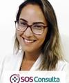 Ryssia De Oliveira Braun Guimaraes: Endocrinologista