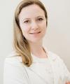 Liege Mari Mentz Rosano: Ortopedista