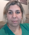 Valéria Cristina Rodrigues Munhoz: Fisioterapeuta