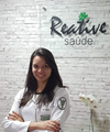 Ana Lúcia Yaeko Da Silva Santos: Fisioterapeuta