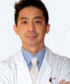 Alexandre Mine: Oftalmologista