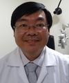 Celso Narimatsu: Oftalmologista