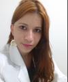 Geovanna Santana De Souza Turri: Psicólogo