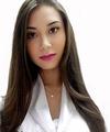 Pamella Emily Ganev Lu: Nutricionista