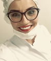 Evelyn Cristina Gomes Da Costa: Dentista (Clínico Geral), Dentista (Estética), Dentista (Pronto Socorro), Odontopediatra e Periodontista