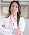 Caroline Erika Pereira Nagano: Cardiologista