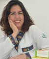 Damaris  Torres Braga: Nutricionista