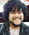Fabrício Gomes Dos Santos: Nutricionista