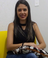 Thays Machado Alves Do Nascimento: Psicólogo