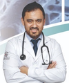 Eder Hideki Pontes Munefica: Infectologista
