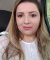 Lázara Paulino Rodrigues: Psicólogo