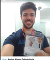 Alvaro Alves Loureiro: Dentista (Clínico Geral), Dentista (Estética), Dentista (Ortodontia), Implantodontista e Prótese Dentária