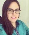Milena Sabino Fonseca: Psiquiatra