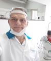 Claudio De Luna Lins: Implantodontista