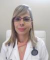 Camila Caldas Menezes: Cardiologista