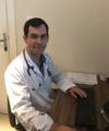 Marinaldo Pedra Araujo: Cardiologista
