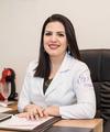 Eloize Valadares Coutinho: Fisioterapeuta