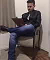 Jose Carlos Scaliante Junior: Psicólogo